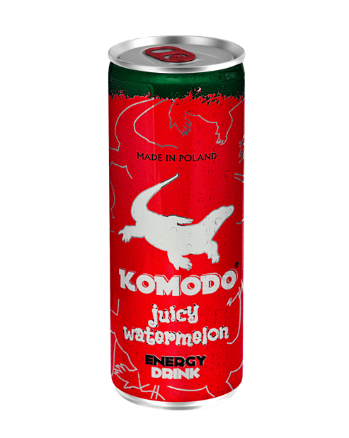 komodo energy drink arbuz