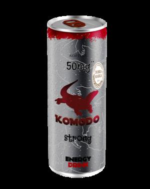 komodo strong